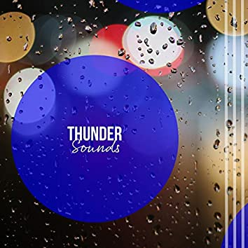 Soft Thunder Studio Sounds