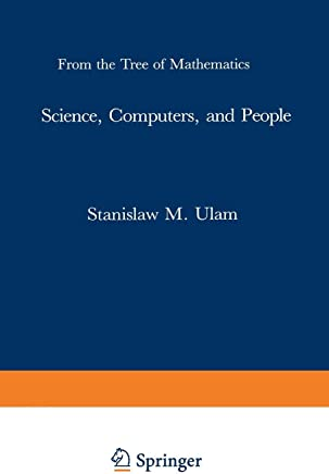 Science Computers And People From The Tree Of Mathematics