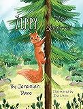 Zippy The Squirrel