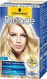 Blonde L1 Intensiv Aufheller, 3er Pack (3 x 155 ml)