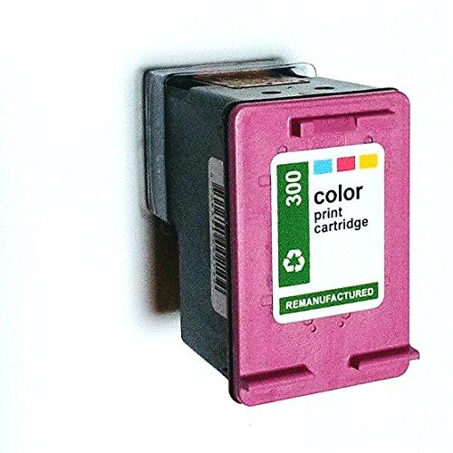 Refill Patrone Ersatz für HP 300 color