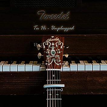 Tu Hi Unplugged
