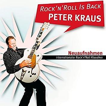 Rock'n'Roll Is Back