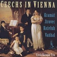 Czechs in Vienna