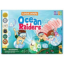 Get Ocean Raiders Game (AFFILIATE)