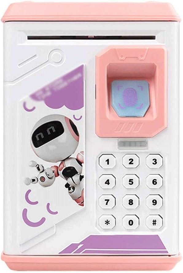 Ranking TOP20 WSZJJ High material Electronic Money Bank Mini Password Piggy