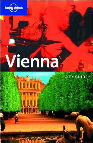 Vienna. Ediz. inglese [Lingua Inglese]