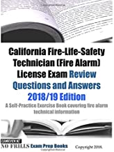 fire life safety practice test
