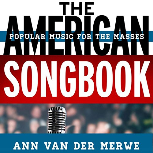 The American Songbook audiobook cover art