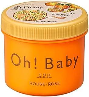 HOUSE OF ROSE ハウスオブローゼ ボディ スムーザー MM(マーマレードジンジャーの香り)
