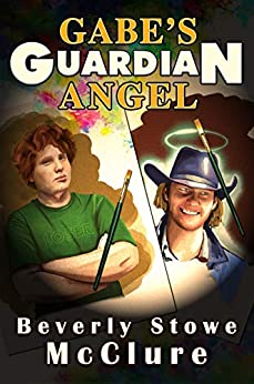 Gabe's Guardian Angel by [Beverly Stowe McClure]