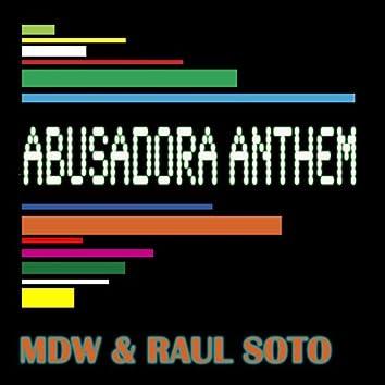 Abusadora Anthem (Merengue Version)