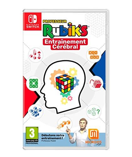 Professeur Rubik's Entraînement Cérébral...