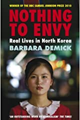 Nothing to Envy: Real Lives in North Korea Digital download