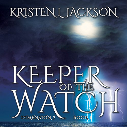 Keeper of the Watch  audiobook cover art