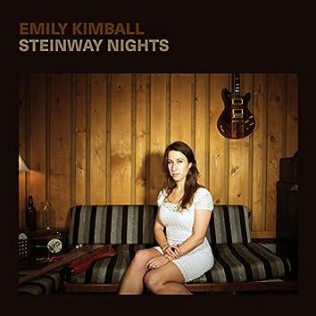 Steinway Nights