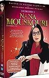Numéro 1 : Nana Mouskouri [Francia] [DVD]