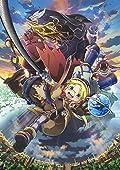 アニメ「メイドインアビス」の設定資料集が1月発売