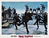 Mary Poppins POSTER Movie (11 x 14 Inches - 28cm x 36cm) (1964) (Style C) by Decorative Wall Poster