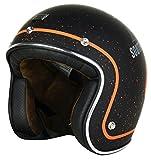 Origine Helmets 'origine Primo West Coast, Negro, talla M