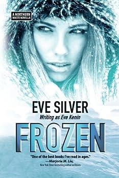 Frozen 198867400X Book Cover