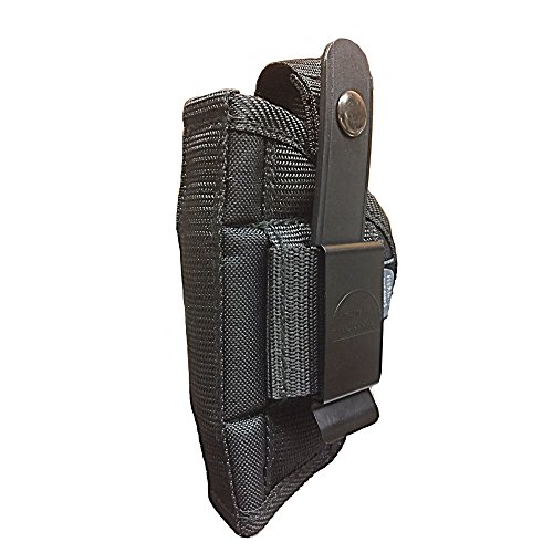 Pro-Tech Outdoors This Revolver Nylon Gun Holster Fits The Ruger LCR 38 Lightweight Special