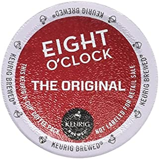 Eight O'Clock Coffee The Original K-Cup (144 Count)