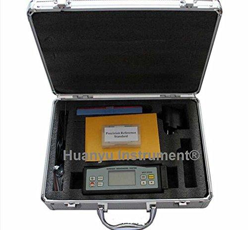 Huanyu SRT-6200 LCD Digitales tragbares Oberflächenrauheitsmessgerät