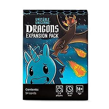 Best unstable unicorns dragons expansion cards Reviews