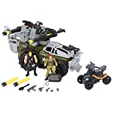 True Heroes Sentinel 1 Armored Assault Vehicle Playset by Toys R Us...