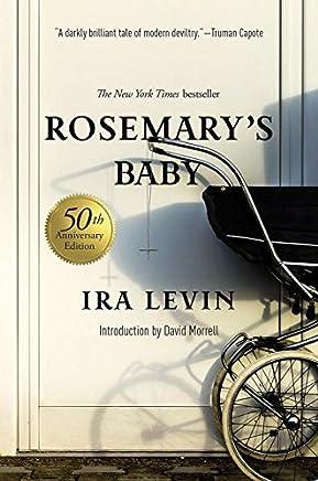 Rosemary's Baby: A Novel (50th Anniversary Edition)