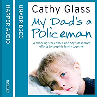 My Dad's a Policeman cover art