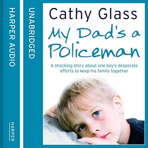 My Dad's a Policeman audiobook cover art