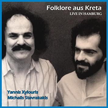 Folklore aus Kreta