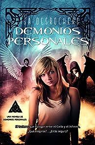 Demonios personales par Lisa Desrochers