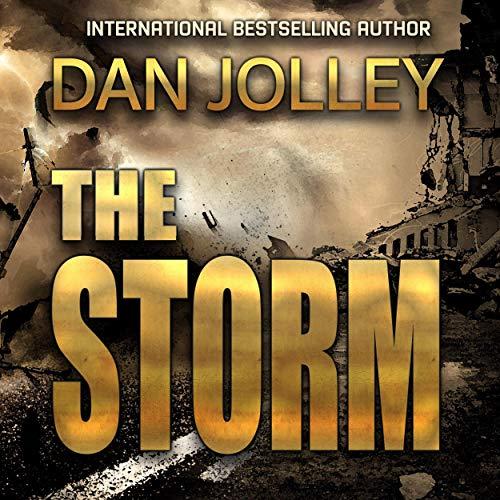 The Storm Titelbild