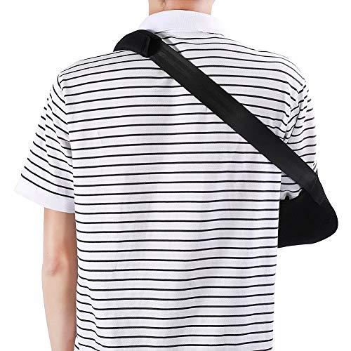 Soporte de brazo, cabestrillo para hombro, cabestrillo para brazo, adulto para centro de rehabilitación