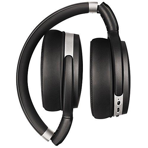 Sennheiser HD 4.50 Bluetooth Wireless Kopfhörer mit aktiver Geräuschunterdrückung (HD 4.50 BTNC) (Renewed)