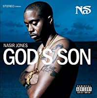 God's Son by Nas (2002-12-17)
