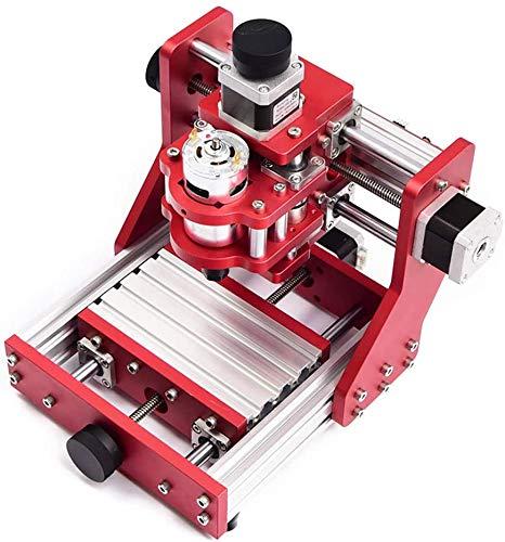 ETE ETMATE CNC 1310 metall gravierfräsmaschine fräser, mini cnc-maschine DIY Fräsmaschine mit allen metallrahmen für Weiche Metallgravur Schneiden Aluminium Kupfer Holz PVC PCB