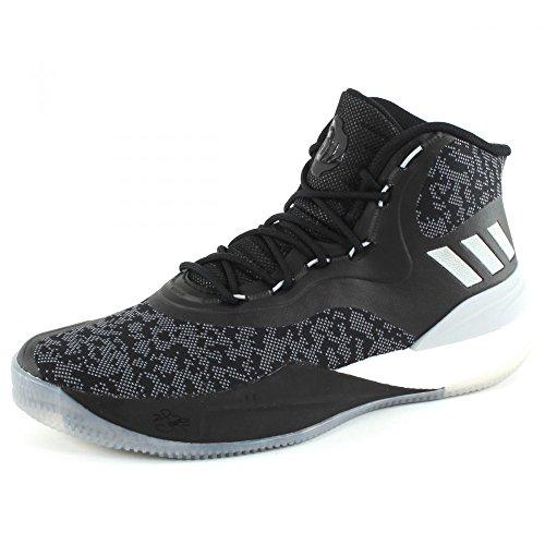 adidas D Rose 8, Zapatos de Baloncesto para Hombre