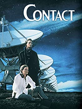 contact jodie foster movie