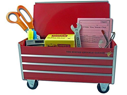 Desktop Organizer Toolbox