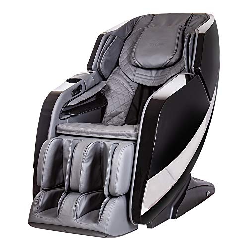 TI-Pro Omega 3D Massage Chair Zero Gravity Advanced 3D Computer Body Scan Full Body Massage Space Saving Recliner