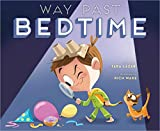 Way Past Bedtime (English Edition)
