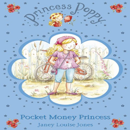 Pocket Money Princess Titelbild