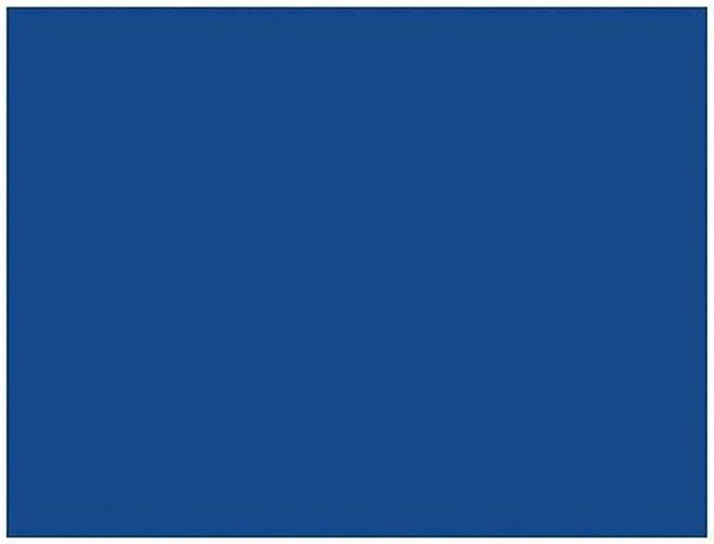 Bateau Vernis Bateau couleur RAL 5005, satiné, signal bleu