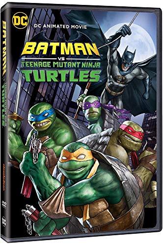 Batman/Teenage Mutant Ninja Turtles Edizione: Regno Unito ...