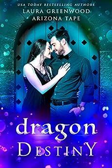 Bound Soul Dragon Soul paranormal romance laura greenwood arizona tape