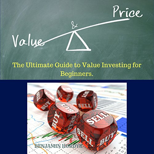 Value & Price audiobook cover art